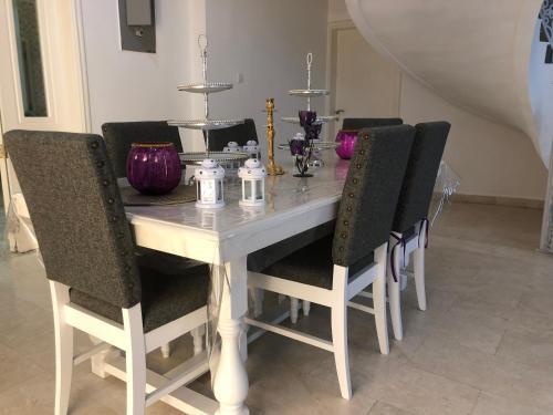 Muscat Luxury Cozy Room