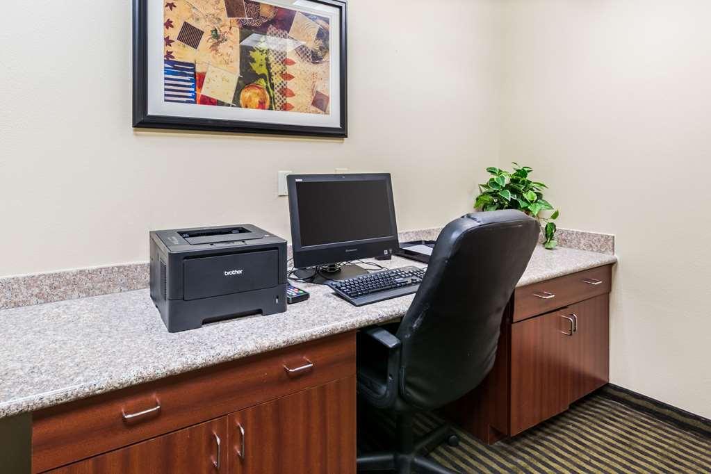 Gallery image of Comfort Suites Westchase