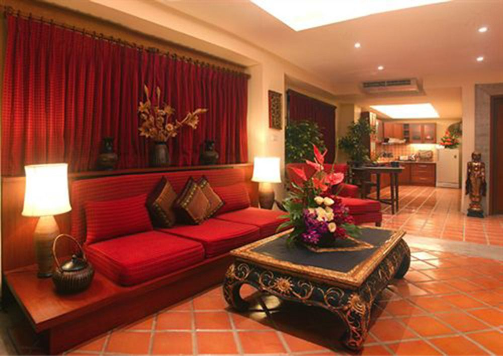 Gallery image of Nirvana Boutique Suites Hotel
