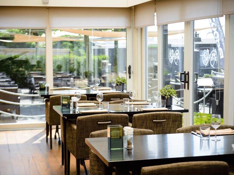 Fletcher Hotel Restaurant Loosdrecht Amsterdam
