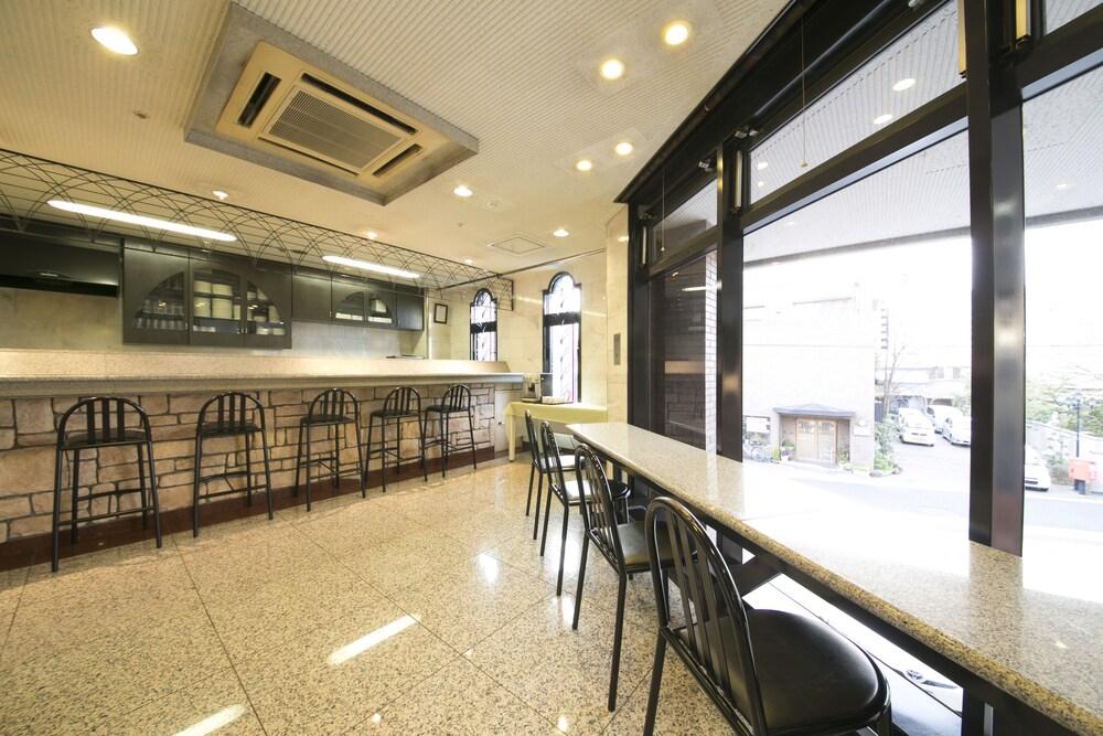 Gallery image of Urban Hotel Kusatsu