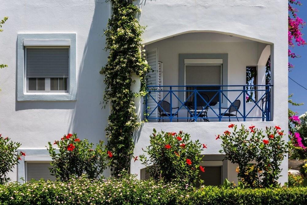 Gallery image of Evdokia apartments