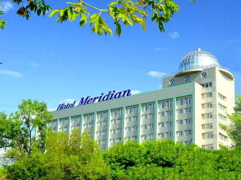 Meridian Vladivostok