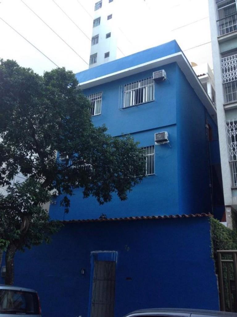 Copacabana Hostel