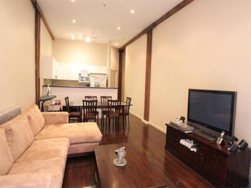 Darling Harbour Spacious Apartment