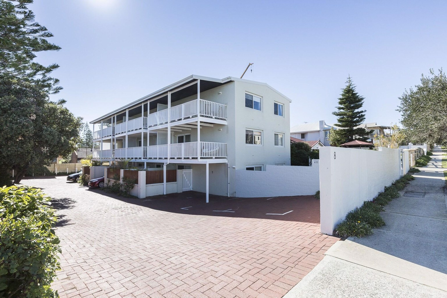 Cottesloe Waters Apartment 5