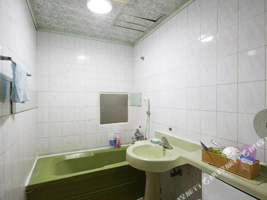 Gallery image of Goodstay Dongrae Oncheon Hotel