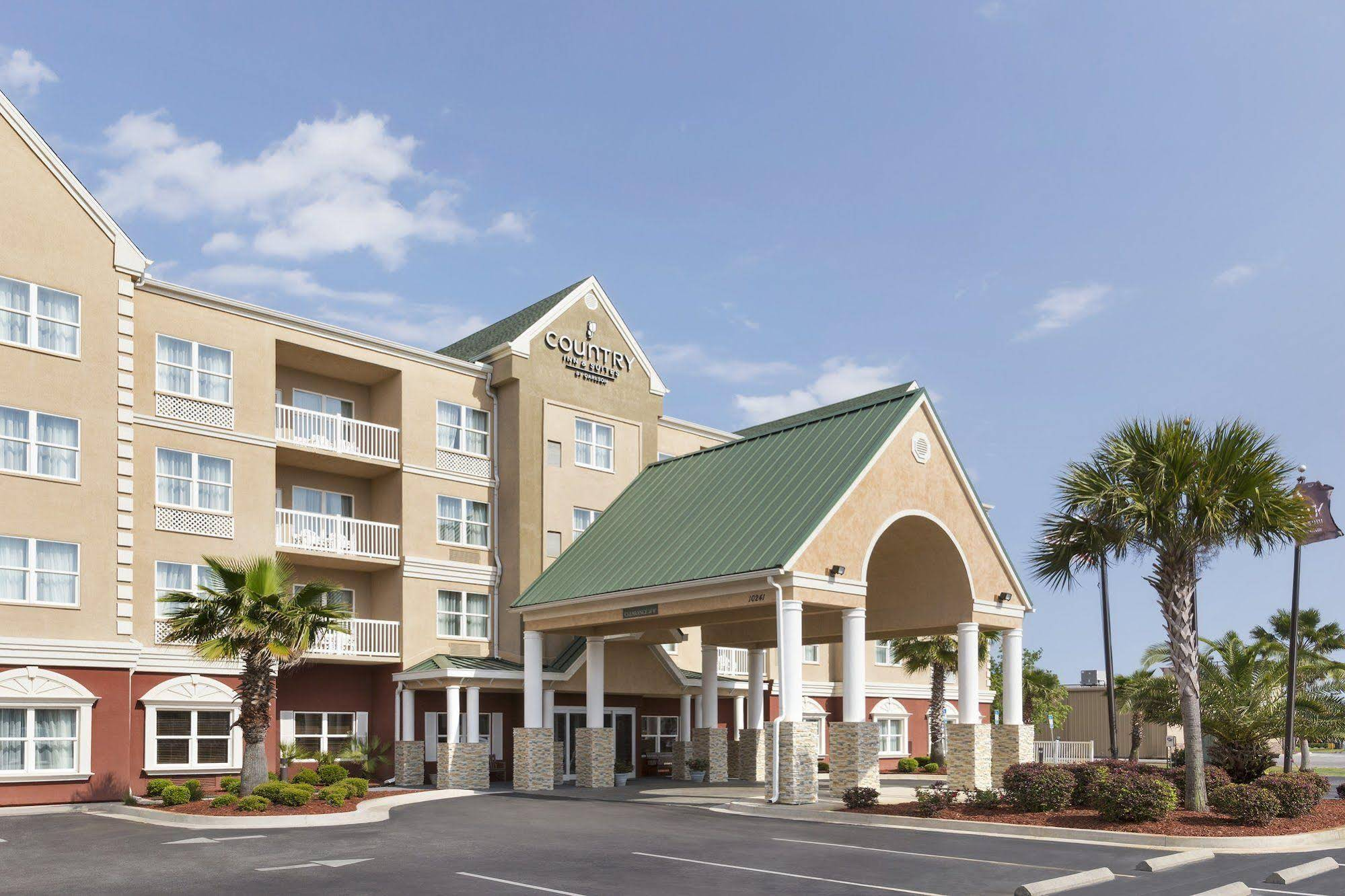 Country Inn & Suites By Carlson Panama City Beach