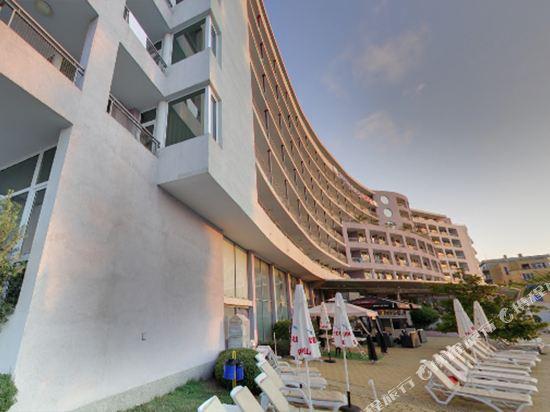 Gallery image of Hotel Neptun Beach
