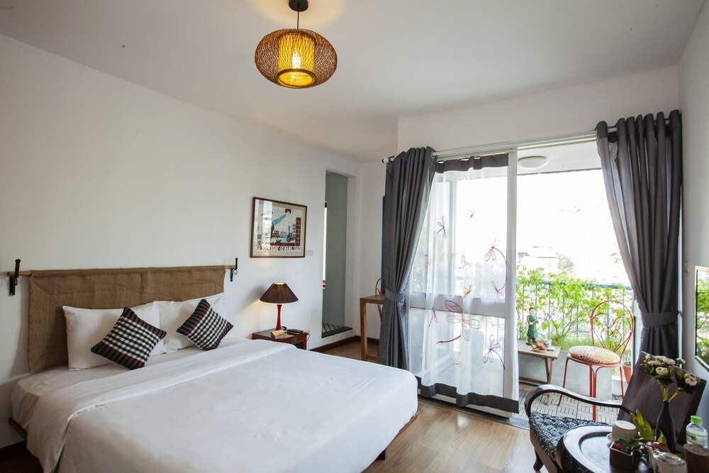 Gallery image of Maison d'Orient Hotel