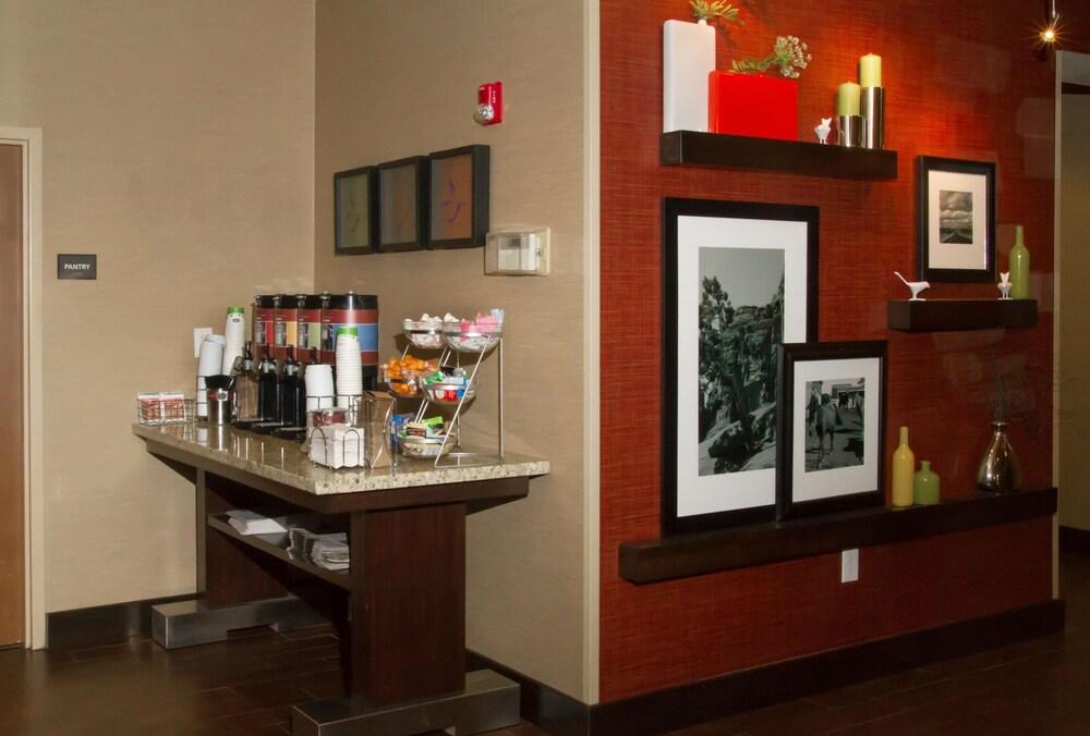 Gallery image of Hampton Inn Cedar City