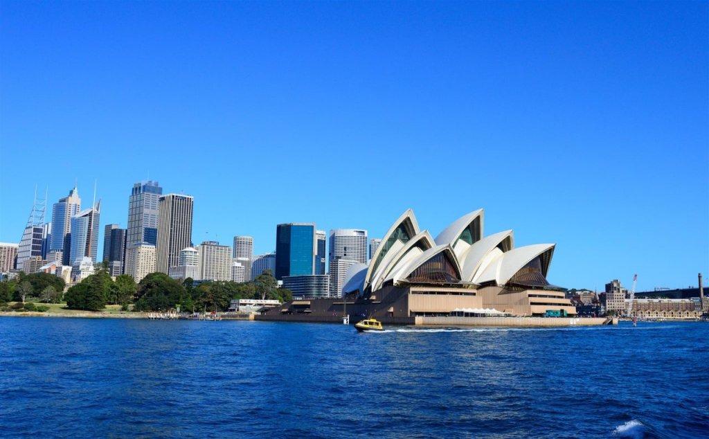 Above Sydney Stay