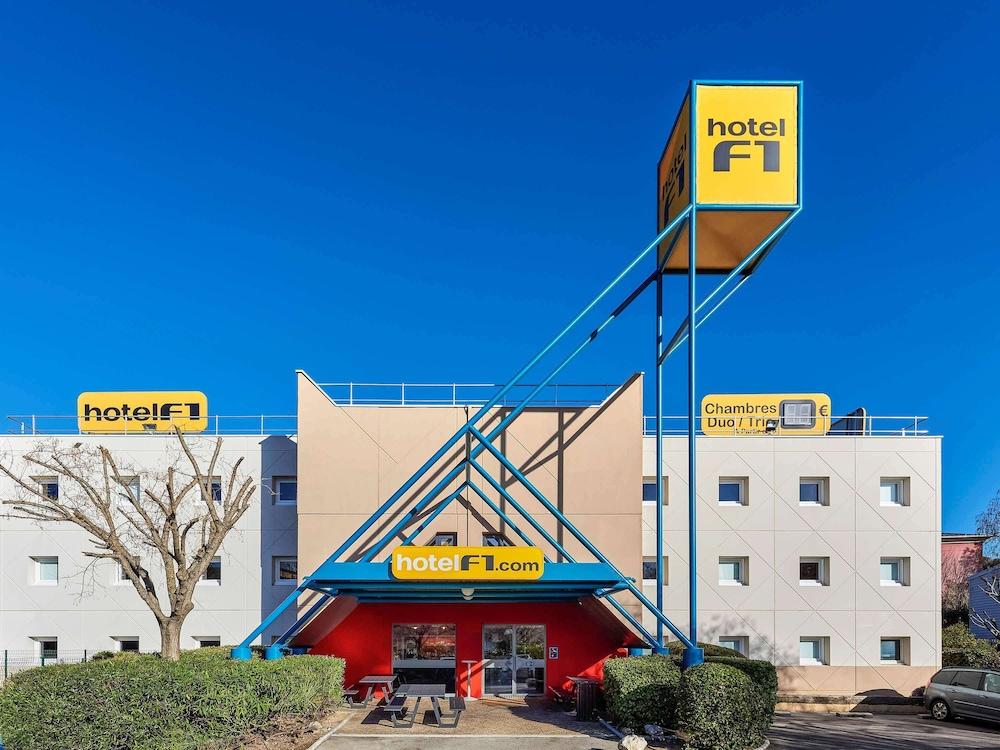 hotelF1 Marseille EST