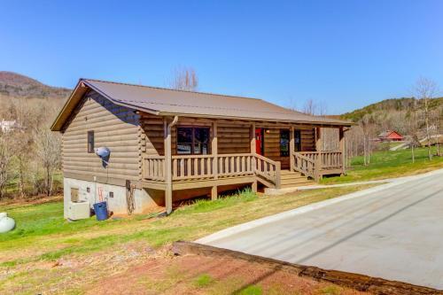 Turner Creek Cabin