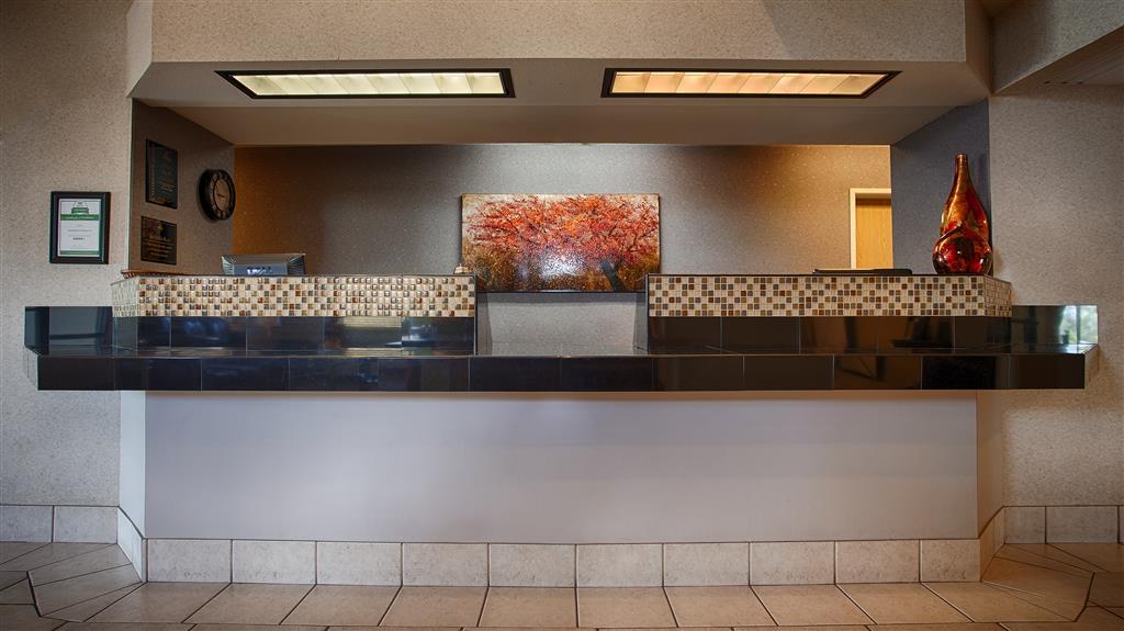 Gallery image of Best Western Borger Inn