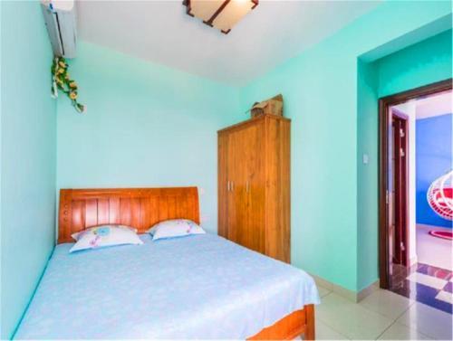 Sanya Joy Jagu Seaside Apartment