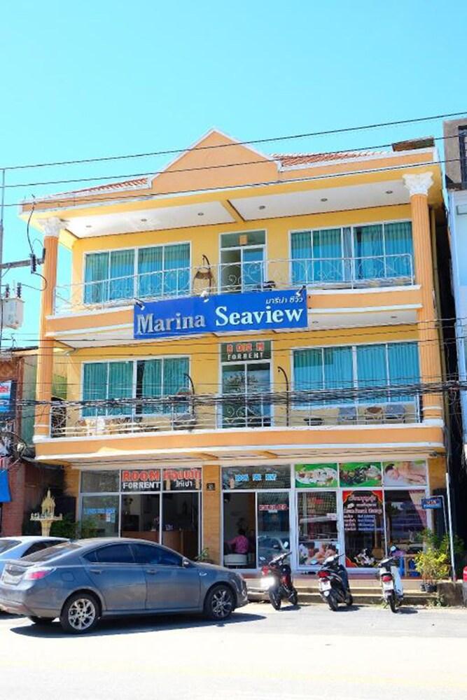 Gallery image of Krabi Marina Seaview