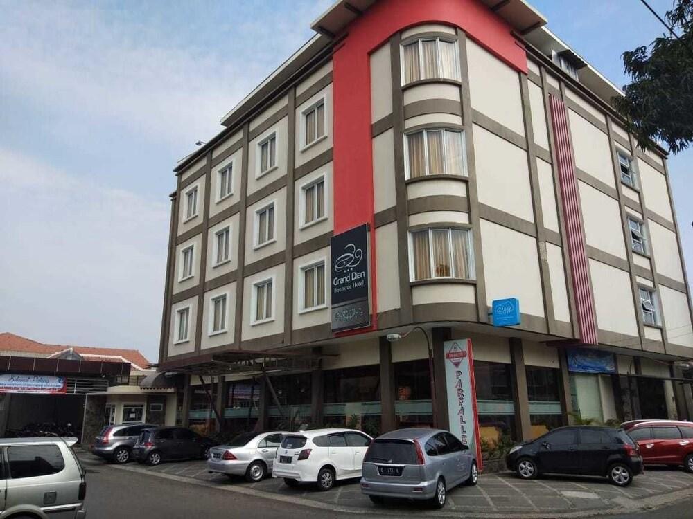 Grand Dian Boutique Hotel