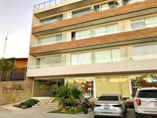 Barrio Equipetrol Apartamento Entero Baruc Dos # 27