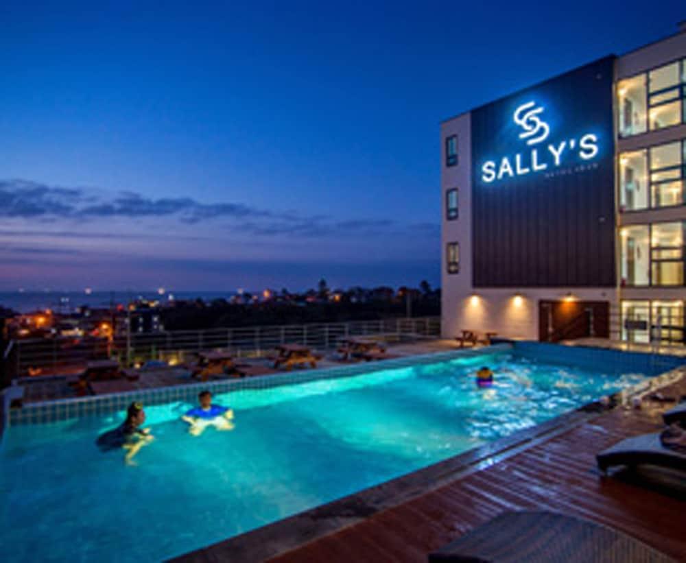 Sally's Jeju