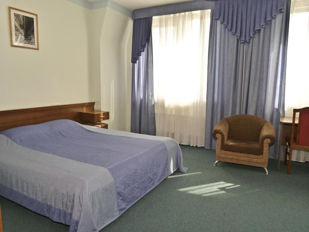 Gallery image of Yakutia Hotel