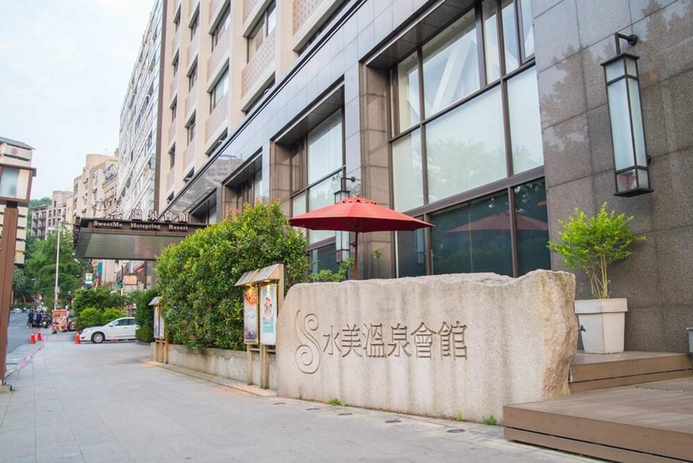 Beitou SweetMe Hot Spring Resort