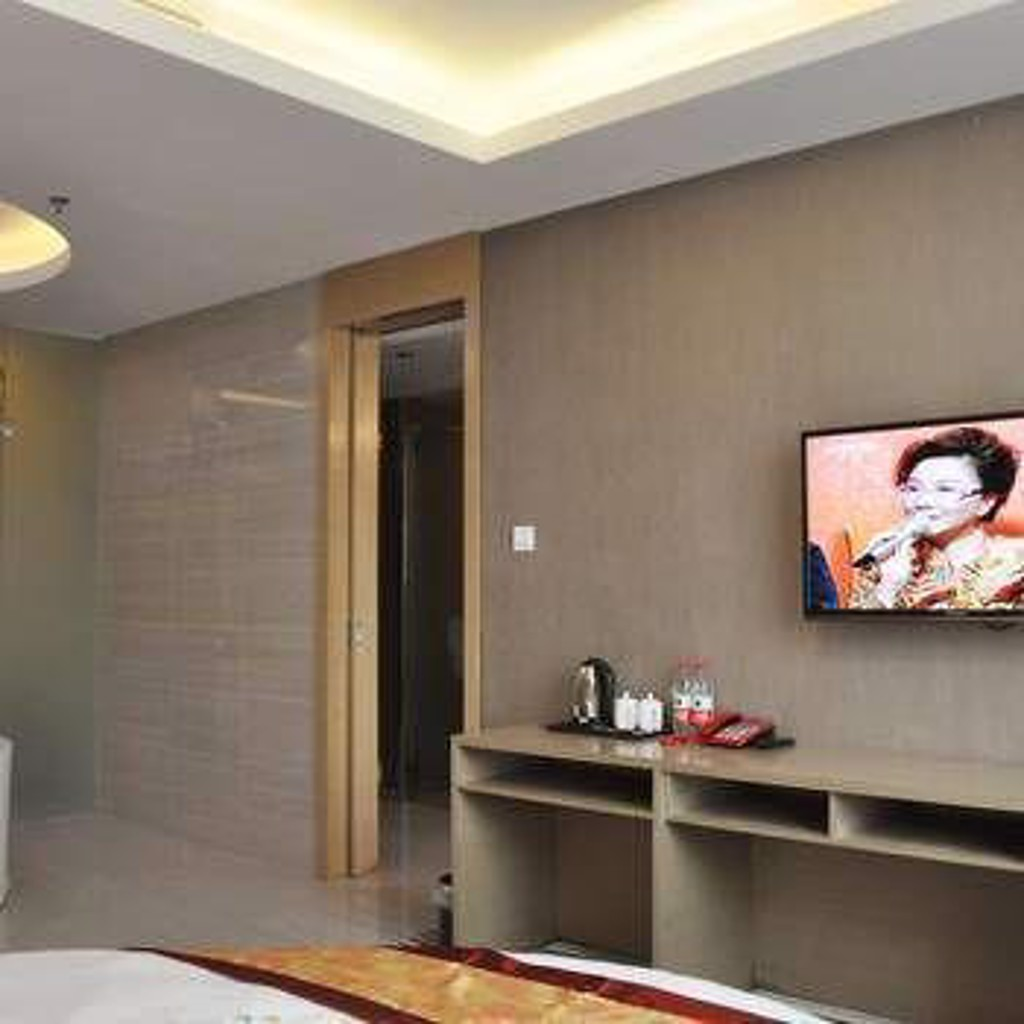 Hanju Hotel Nanchang Yingbin Road