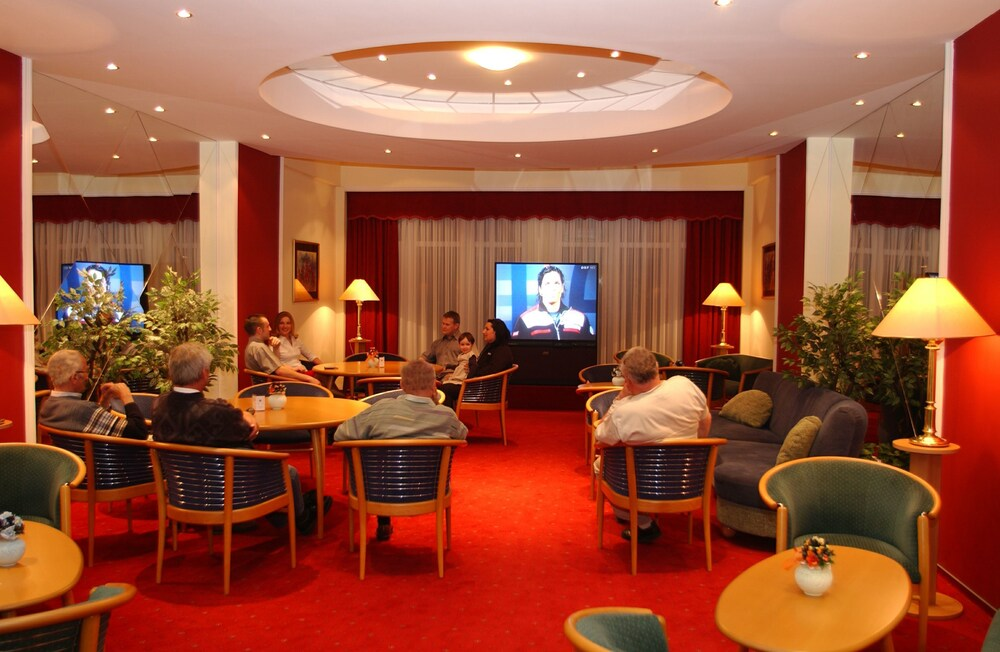 Gallery image of Hunguest Hotel Repce