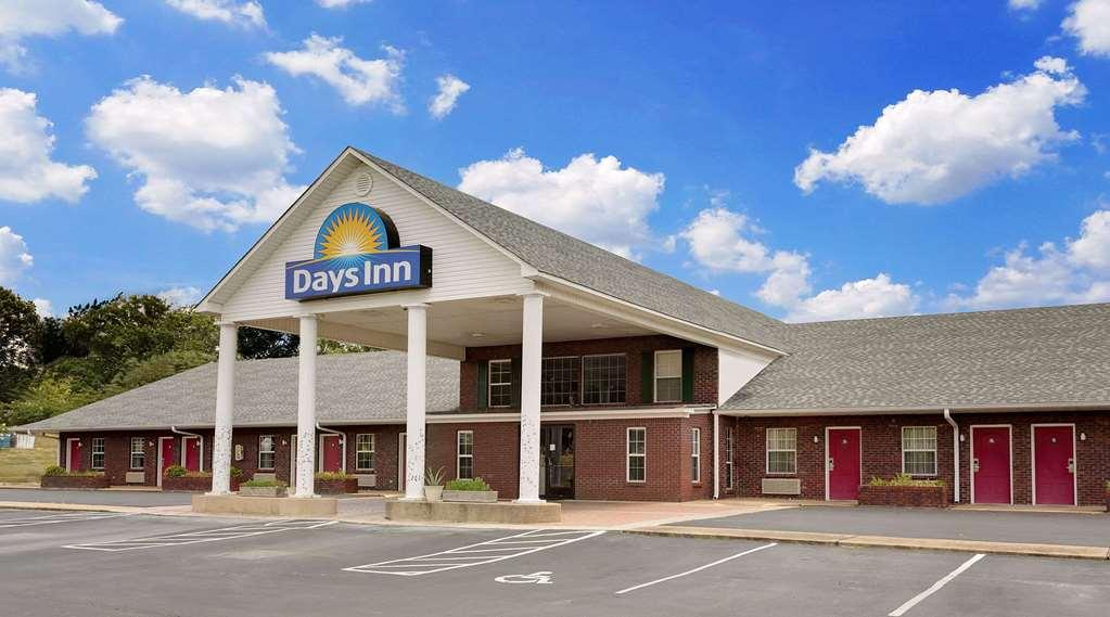 Gallery image of Days Inn Savannah