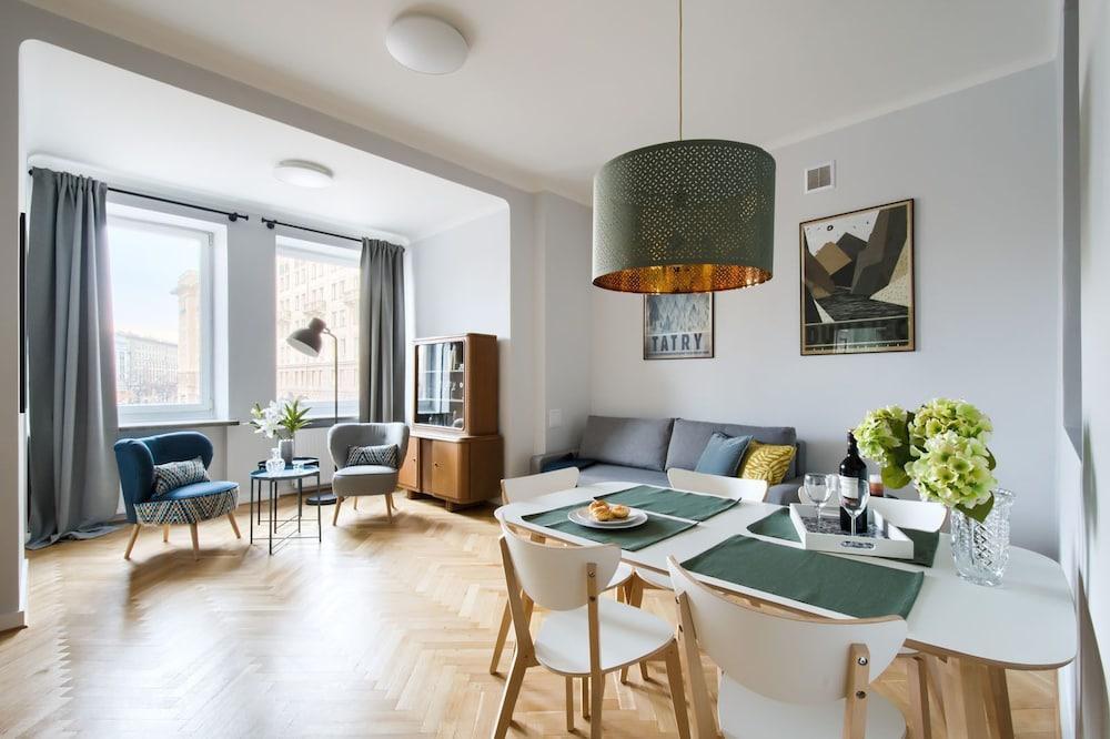 Warsaw City Center P&O Serviced Apartments
