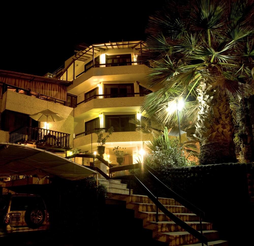 Andenes Hotel