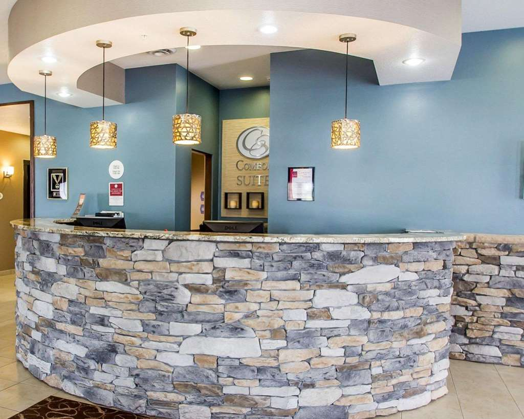 Gallery image of Comfort Suites Hudson I 94