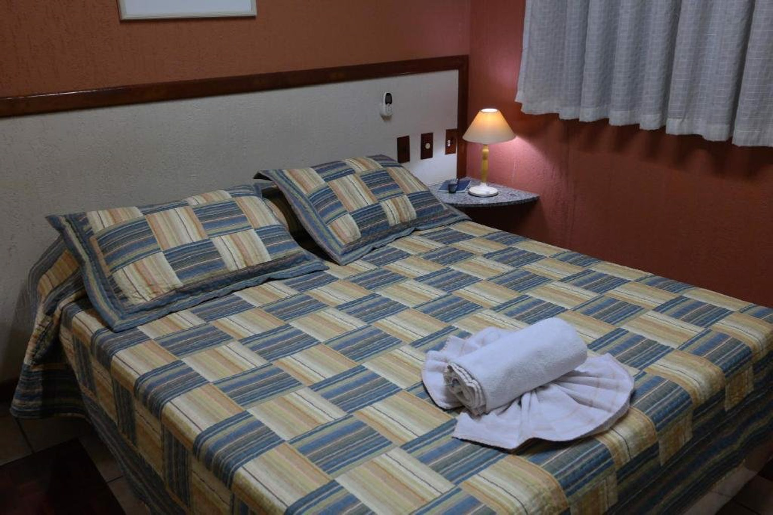 Gallery image of Hotel Bons Tempos