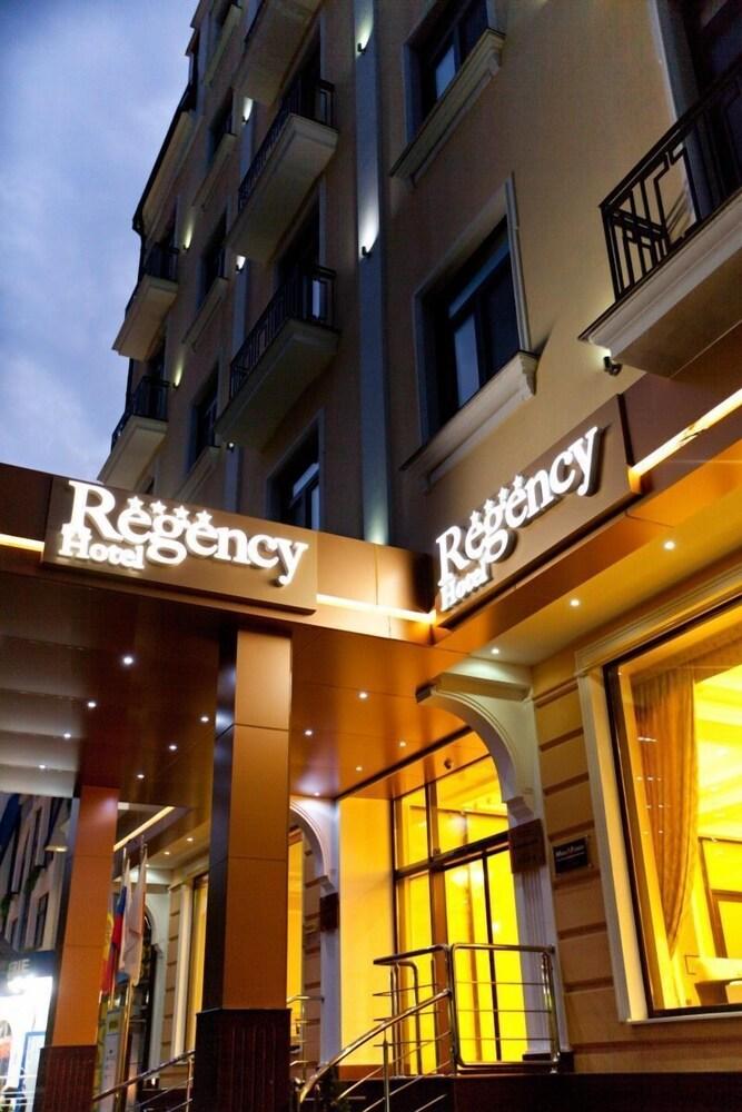 Gallery image of Regency Hotel
