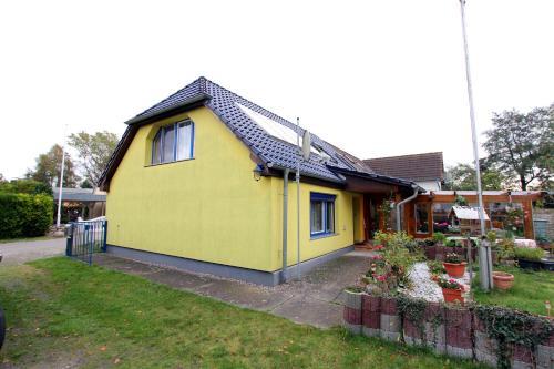 Ferienwohnung Karlshagen Use 1712