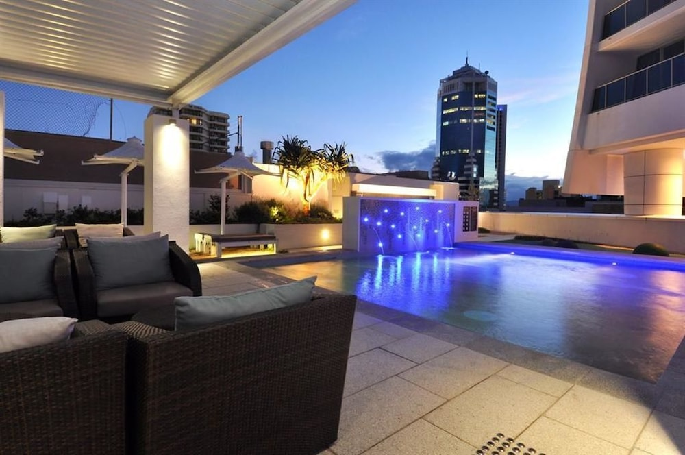 Orchid Residences HR Surfers Paradise