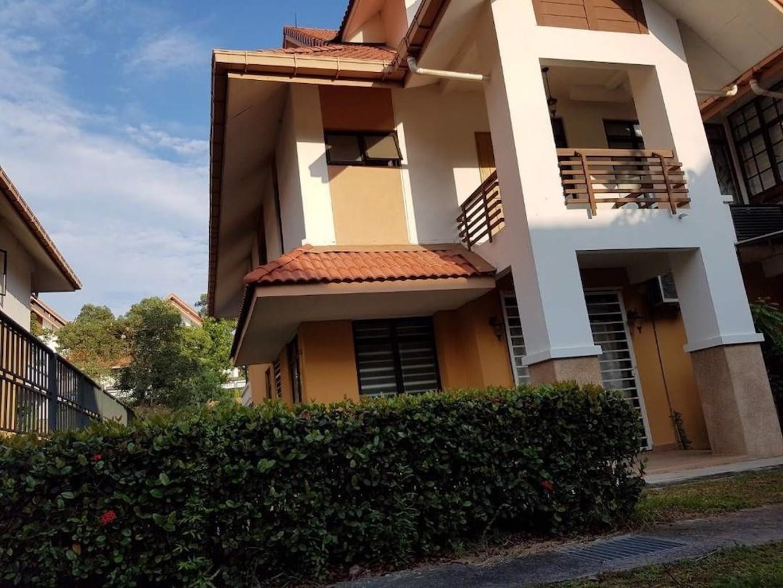 Cozy Putrajaya Homestay