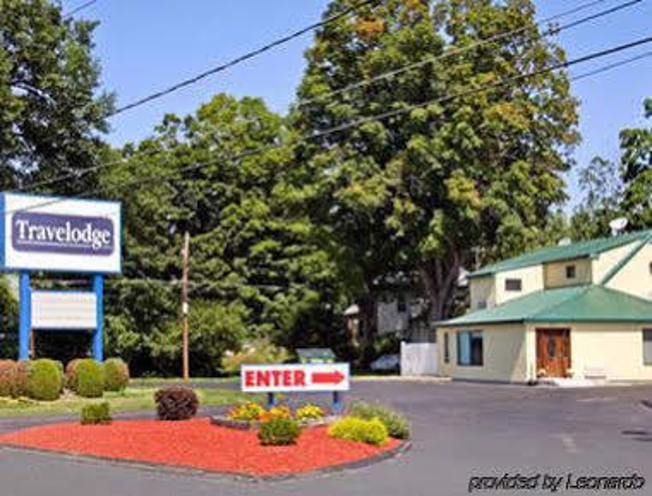 Gallery image of Travelodge West Springfield