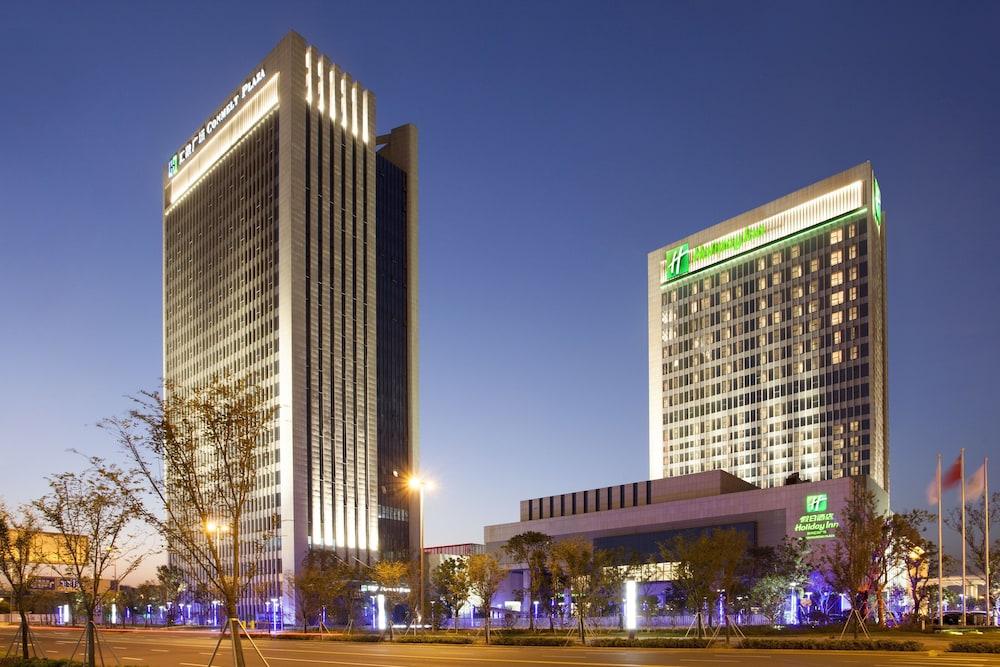Holiday Inn Suzhou Huirong Plaza