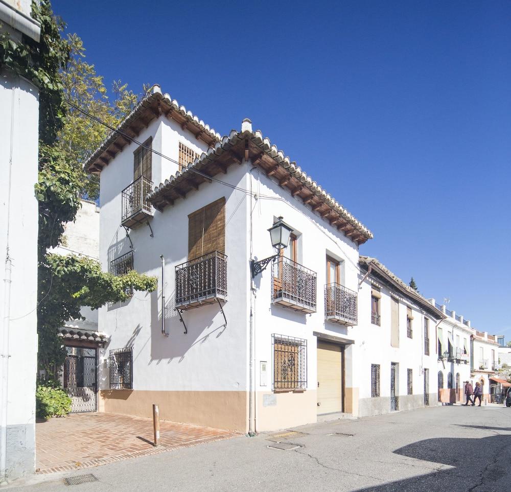 Casa la Golondrina Sacromonte