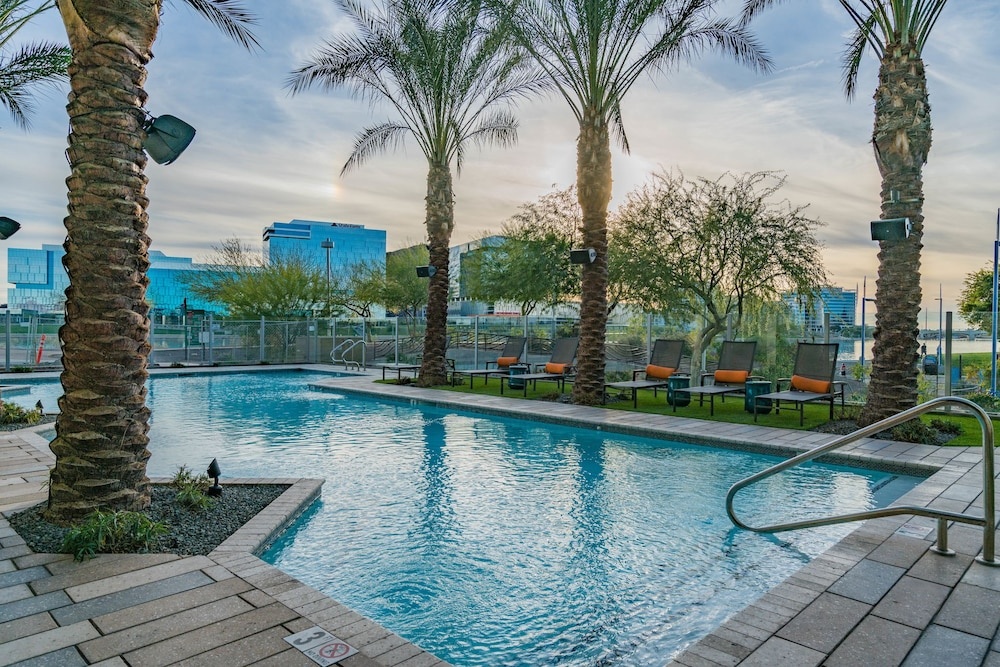 Luxe Tempe Apartments by WanderJaunt