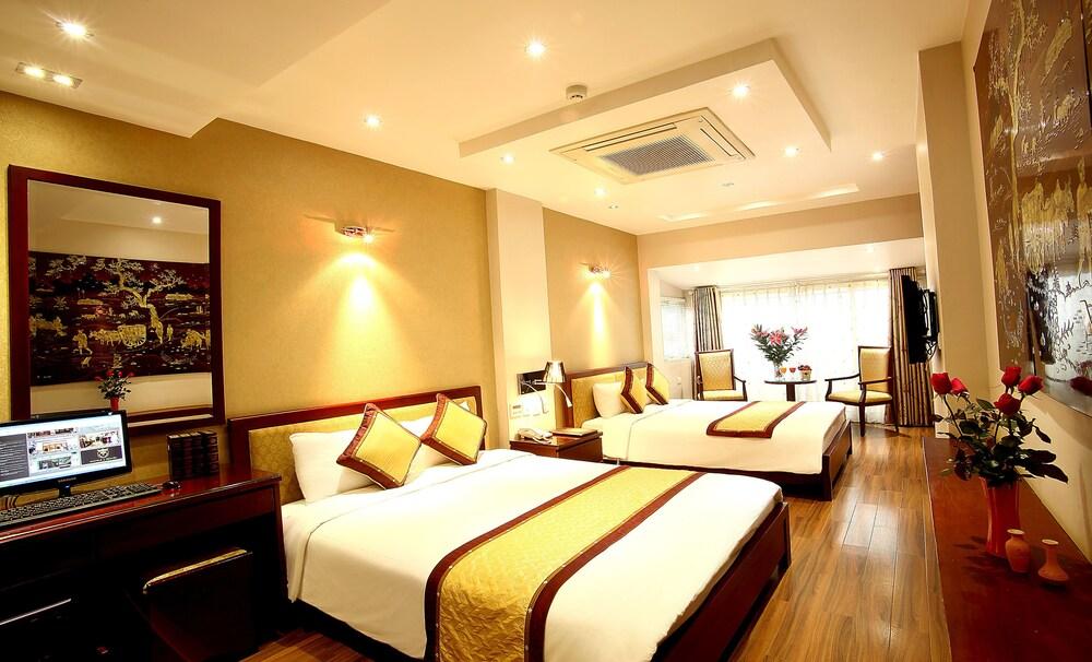 Hanoi View 2 Hotel