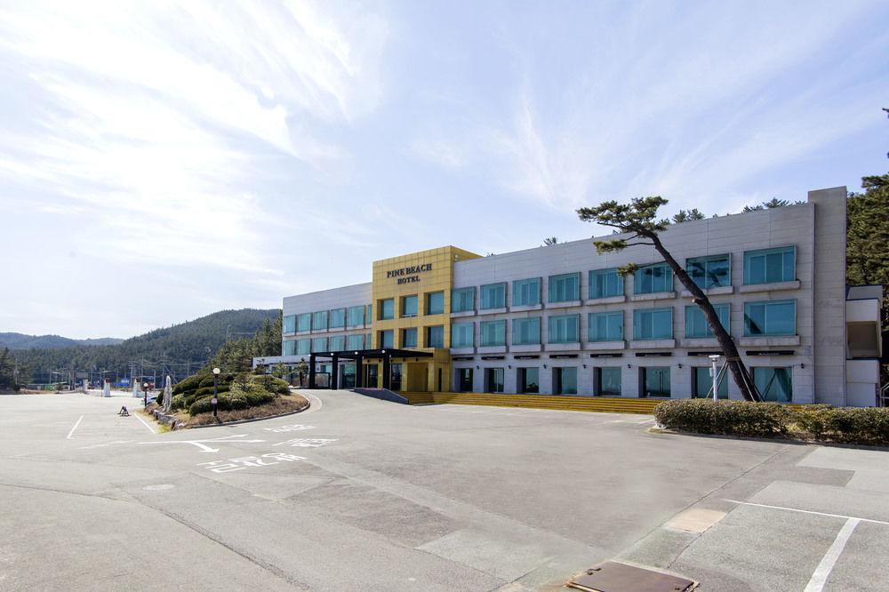 Pinebeach Hotel Pohang