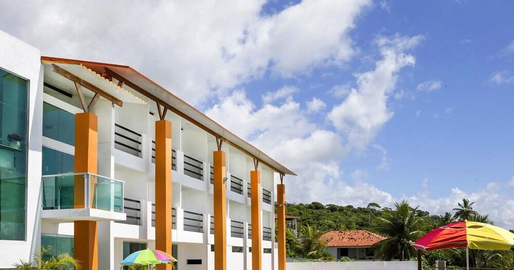 Gallery image of Hotel Ponta de Pedras