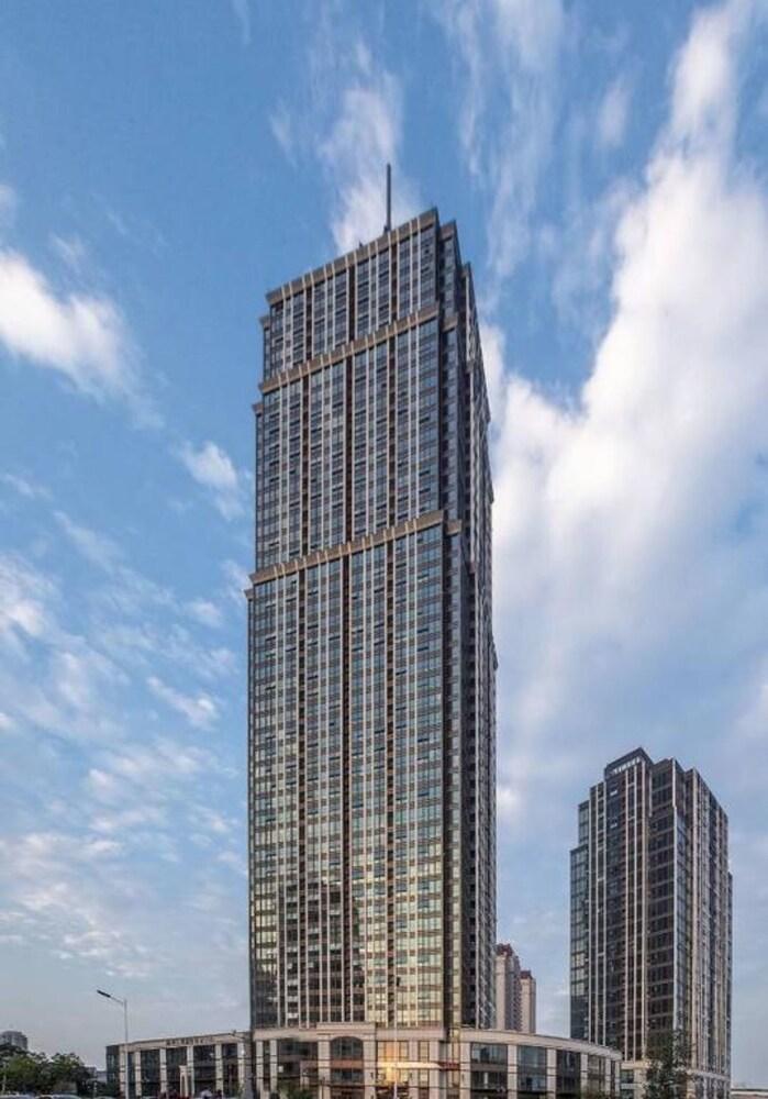 Tianjin G'apartment Horizen Capital