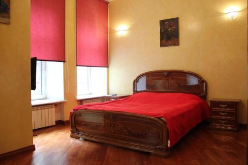 Apartment On Kirochnaya 22