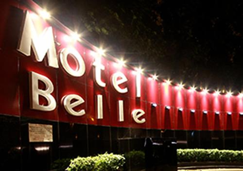 Motel Belle