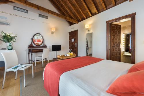 Gar Anat Hotel Boutique - Granada