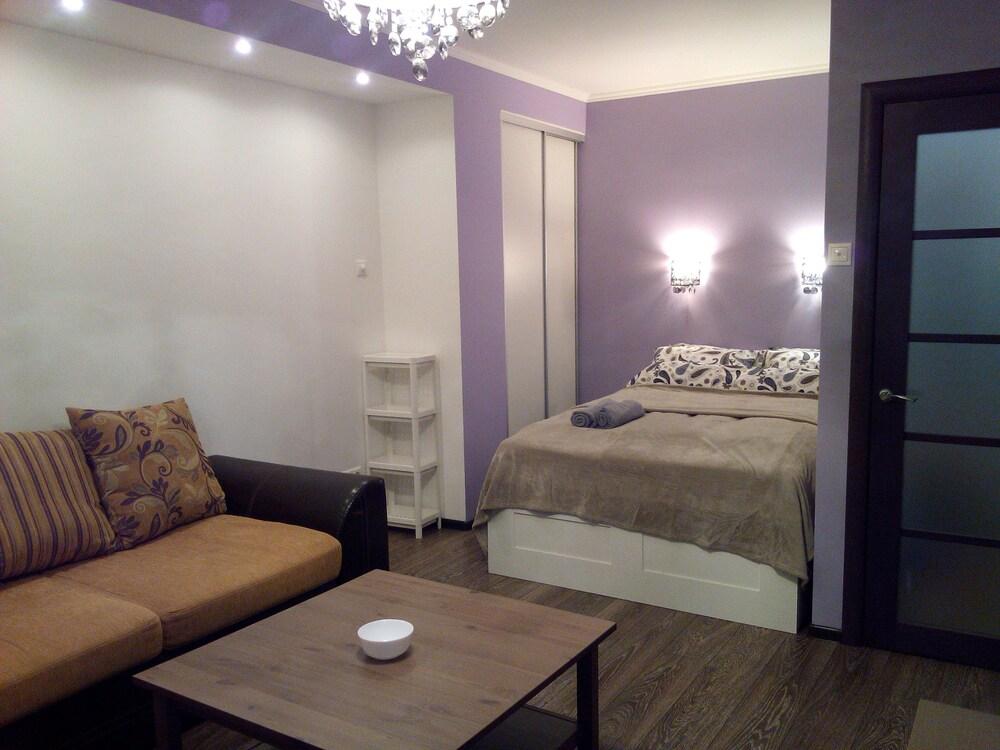 Lakshmi Apartment Novy Arbat 1k