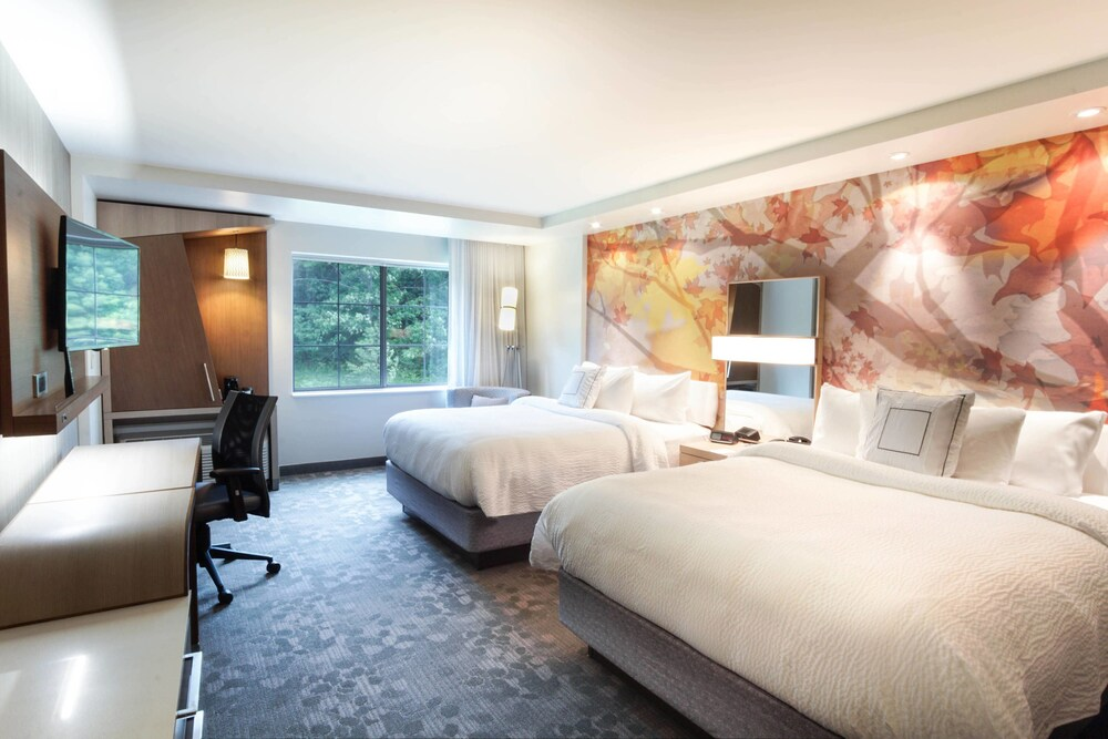 Gallery image of Courtyard by Marriott Lenox Berkshires